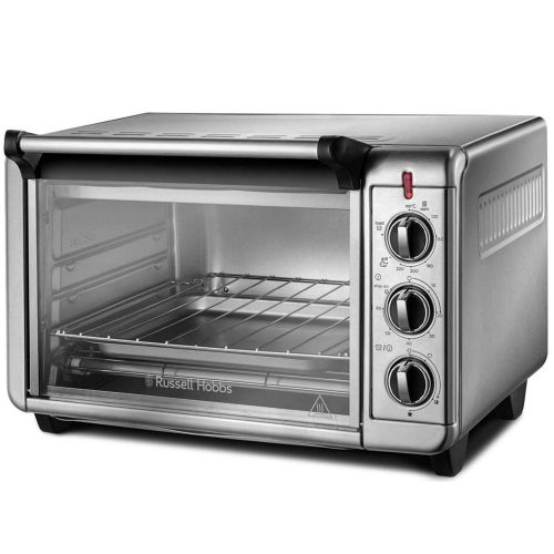 Russell Hobbs 26095-56 Express Air Fry Mini Oven - Forrólevegős sütő
