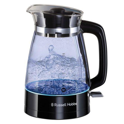 Russell Hobbs 26080-70 Classic Glass  vízforraló