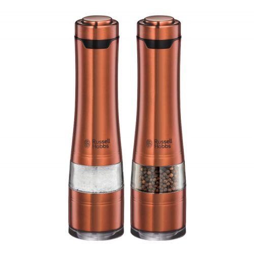 Russell Hobbs 28011-56 Copper réz só- és borsőrlő