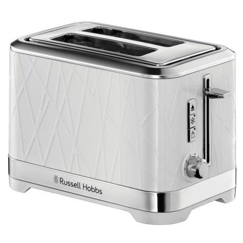 Russell Hobbs 28090-56 Structure fehér kenyérpirító