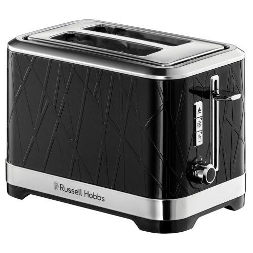 Russell Hobbs 28091-56 Structure fekete kenyérpirító