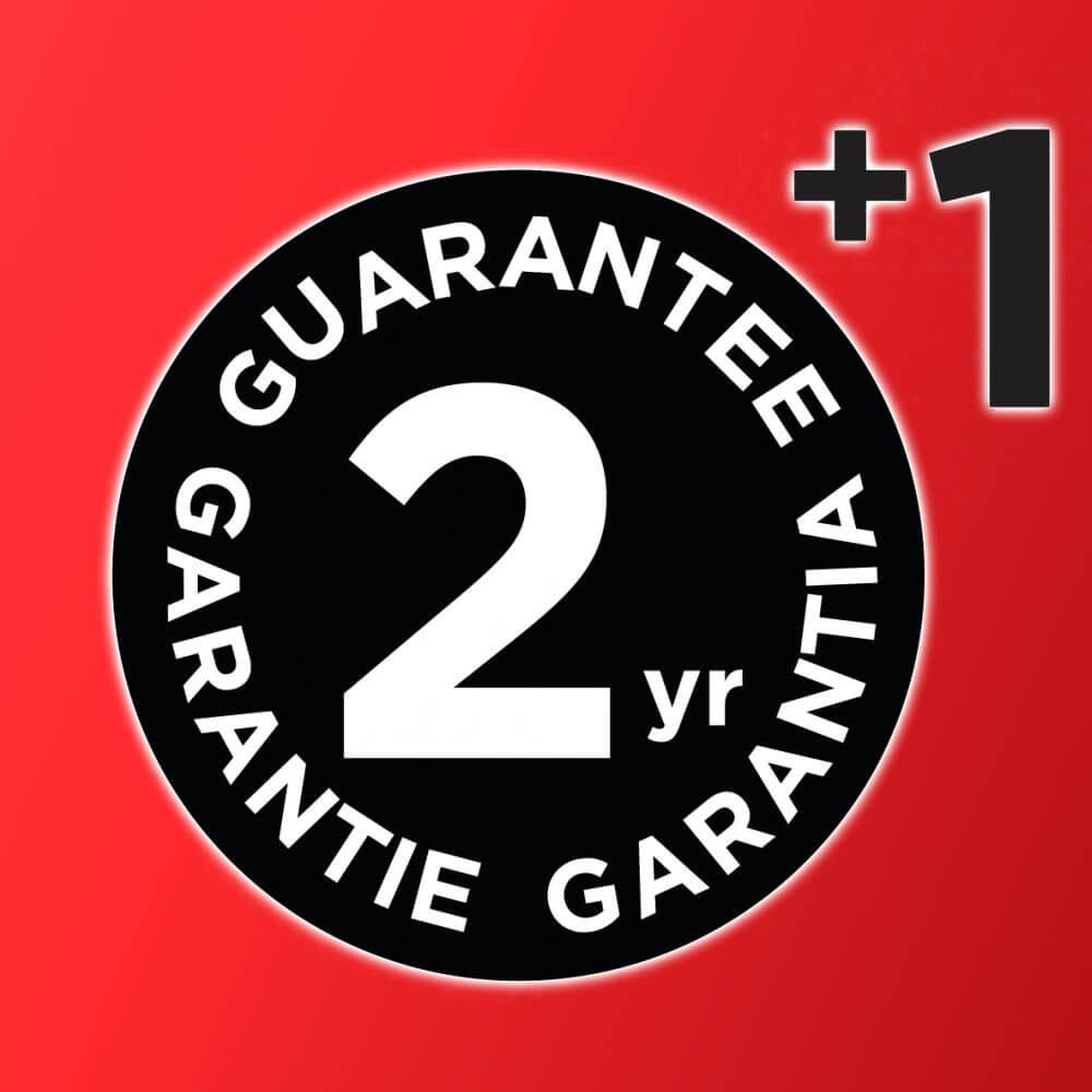 Hol lehet regisztrálni a +1 év garanciát a Russell Hobbs termékekre?